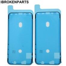 5 шт. A + + водонепроницаемый ЖК-дисплей рамка лента для уплотнения резьбовых соединений для iPhone 11 Pro X XR XS Max 8, 7, 6S Plus, задний корпус, крышка для с...
