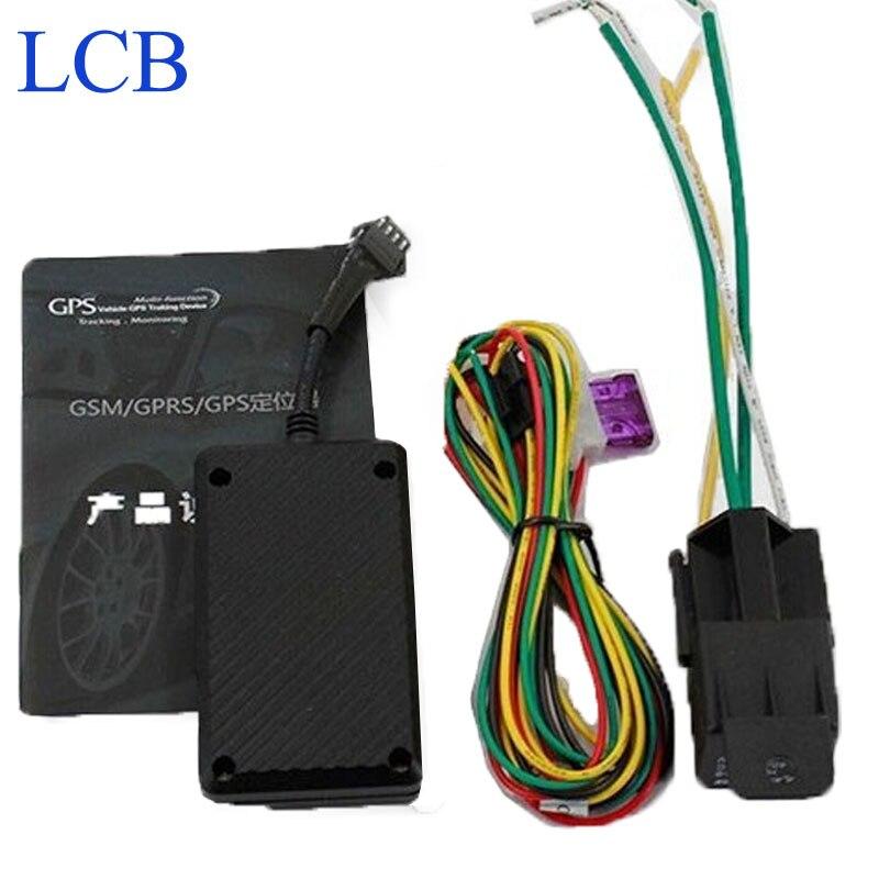 MIni Quan Band TK08 TK06A font b Car b font Vehicle GPS GPRS GSM Tracker Motorcycle