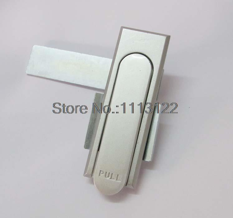 Ms717 1 Keyless Cabinet Door Swing Handle Panel Lock Zinc