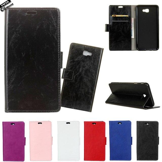 Flip Case for Samsung Galaxy J5 Prime J5Prime SM-G570F SM-G570F/DS Duos Phone Leather Case On5 2016 SM G570F/DS G570F G570M/DS