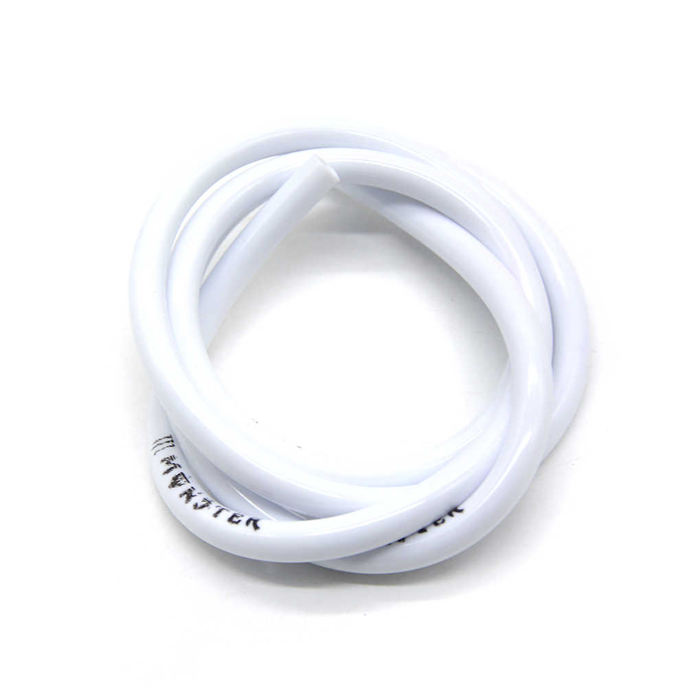 Universal Motorcycle Rubber Fuel Line Hose motocross ATV pit dirt bike off road For BMW F R K 650 700 800 1200 1300 GS R RS