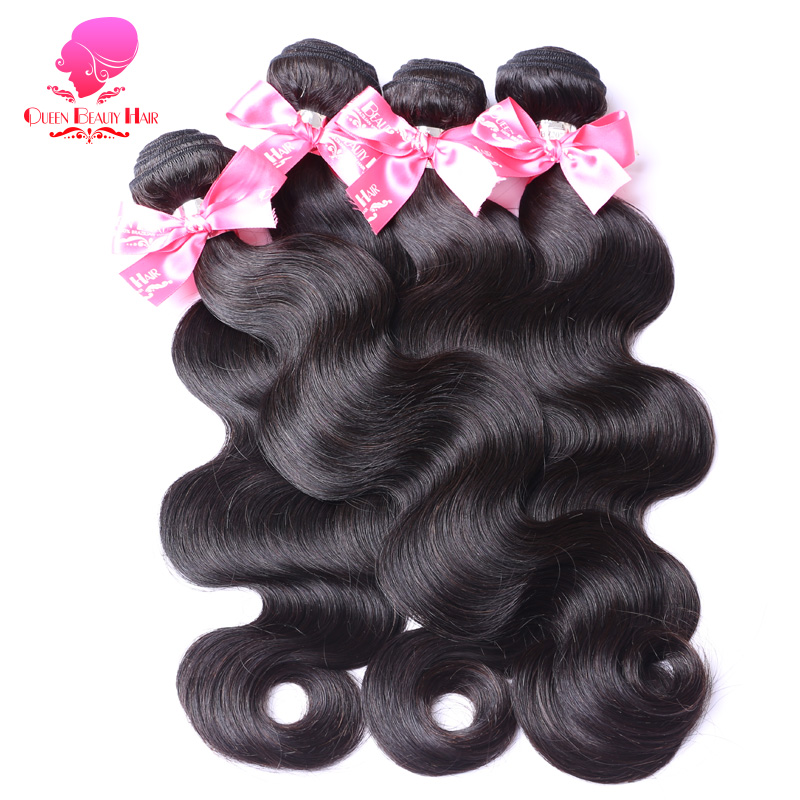 Hair Weaves Feel Me Hair Malaysian Body Wave Bundles 1b/27 Hair Extensions Blonde Bundles Ombre Human Hair Weaves Bundle Deals Non-remy 100% Original Human Hair Weaves