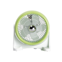 220V Electric Air Turbine Convection Fan Warm Or Cold Wind Circulation Fan Portable Mini Electric Fan For Home Office