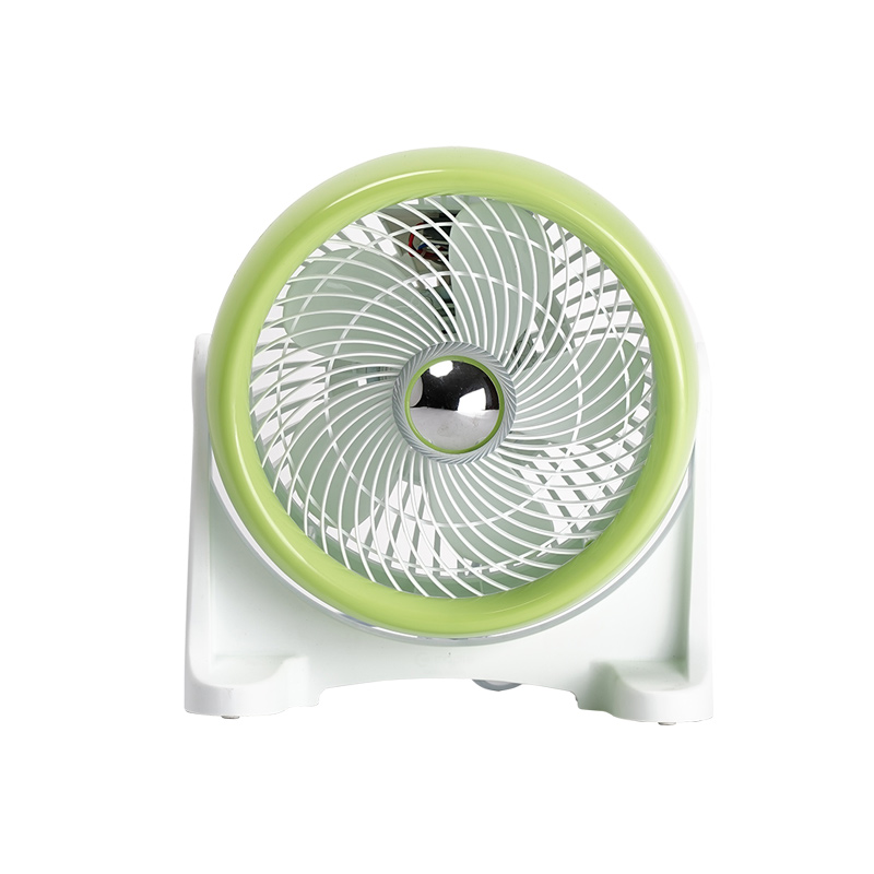 Ventilateur électrique de Convection de Turbine à Air de 220 V ventilateur de Circulation de vent chaud ou froid Mini ventilateur électrique portatif pour le bureau à la maison