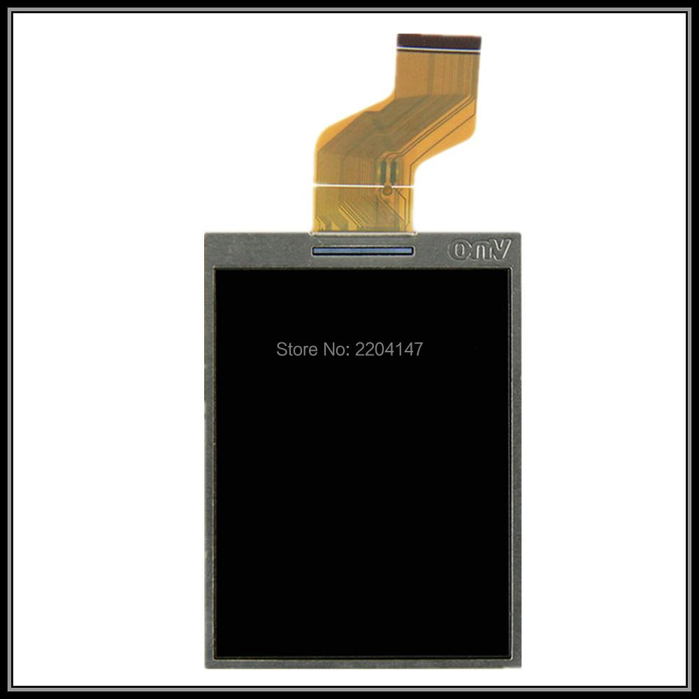 Nova LCD Repair Screen Display Para SONY Cyber Shot-DSC-W710 W710 Câmera Digital