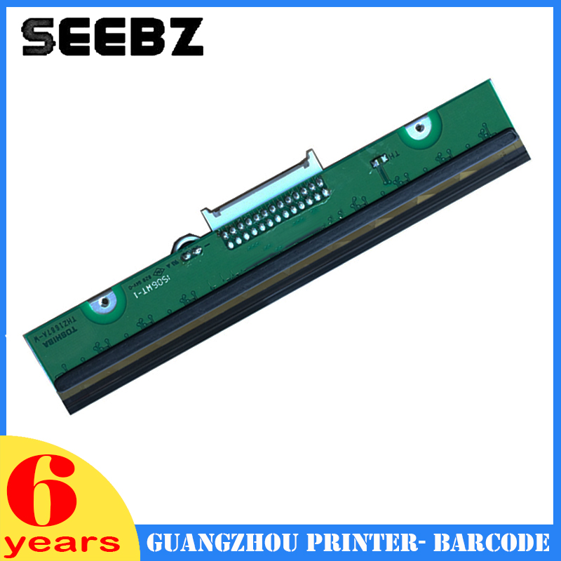SEEBZ Printer Supplies Original New Thermal Barcode Label Print Head Printhead For Argox OS-3140 new original printer supplies thermal print head barcode label printhead for qln220 printing accessories