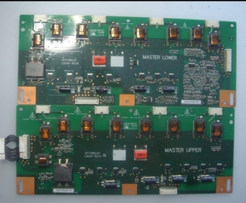 VIT71885.00 VIT71885.01 LOGAH REV:4 high voltage LOGIC board FOR connect with T520HW01 T-CON connect board