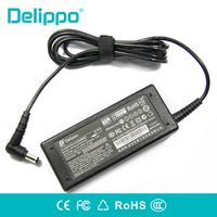 """Delippo 12V 3.33A 14 2.14A AC Adapter charger for LG Flatron 22"""" 23"""" LCD Monitor Flatron 563LE L1780Q L1780U L1780UN L1770HN 17