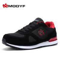 Modyf Men Fall Winter Warm Steel Toe Cap Work Safety Shoes Outdoor Hiking Boots Construction Work