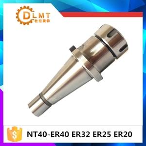 Image 2 - العلامة التجارية الجديدة NT40 NT30 ER16/ ER20/ ER25/ ER32/ ER40 كوليت تشاك أداة حامل ل نك