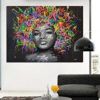 Graffiti girl 4
