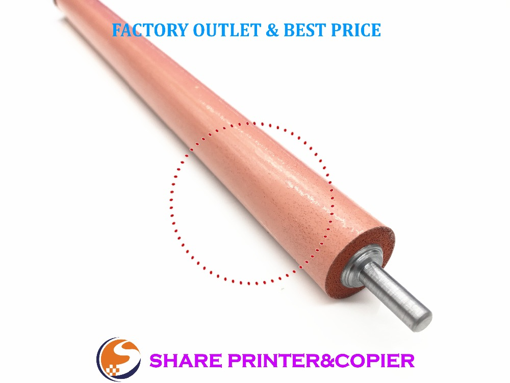SHARE 5ps new Fuser pressurer roller for HP M477fnw M452dn M452dw M452nw 477 452 M377 M477