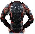 Lo nuevo de motocicletas de protección Armor Motocross Protector Jacket Motocross pecho espalda Protector equipo de protección de dos colores