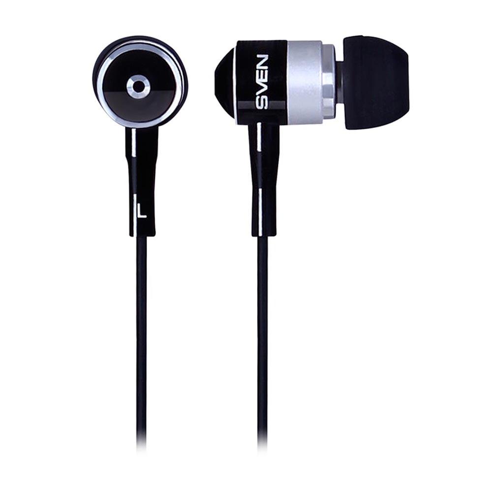 Consumer Electronics Portable Audio & Video Earphones & Headphones SVEN SV-042-10BK sven seb 10 bk sv 042 10bk