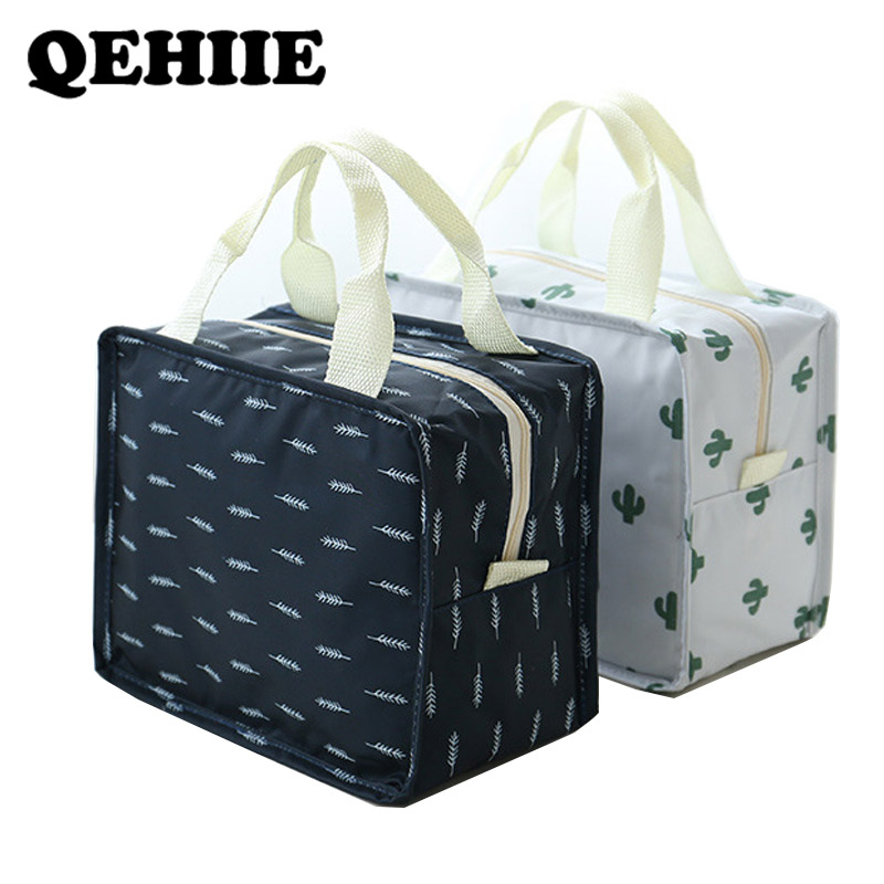 Organizer Cosmetic Bag Beautician Portable Waterproof Oxford Cloth Wash Bag Travel Large Capacity Cosmetics Toiletry Bag Case
