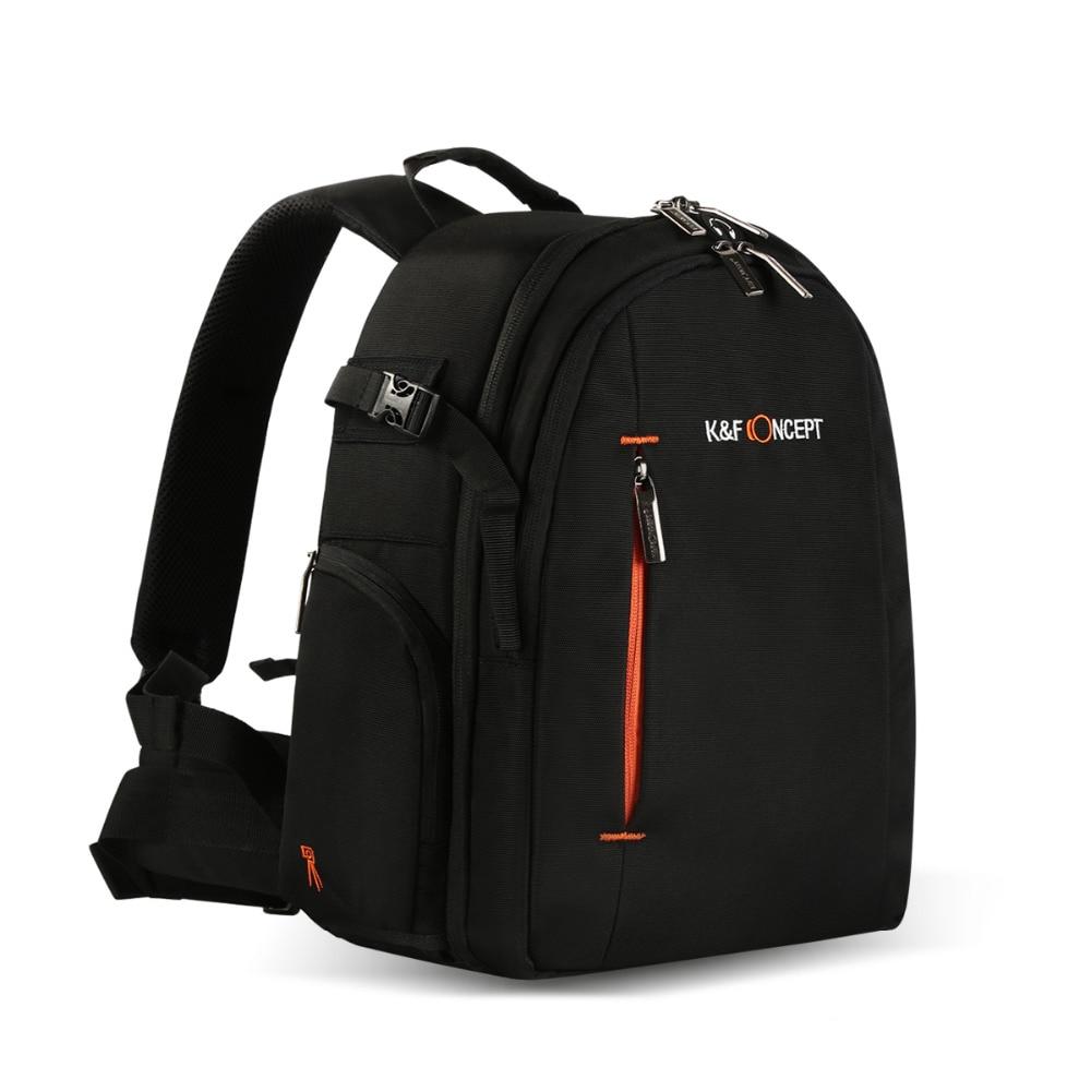 ФОТО High quality Waterproof multi-functional Digital DSLR Camera Video Bag Small SLR Camera Bag for Photographer