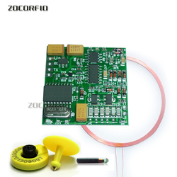 125-134.2KHZ Long distance RFID AGV Animal Tag Reader Module TTL Interface ISO11784/85 FDX-B