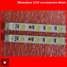 2PCS FOR TCL L42P11 Article lamp 73.42T09.004 4 SK1 42T09 05b T420HW07 screen 1piece=52LED 472MM