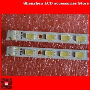 Image 1 - 2PCS FOR TCL L42P11 Article lamp 73.42T09.004 4 SK1 42T09 05b T420HW07 screen 1piece=52LED 472MM