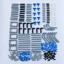 ZXZ DIY Creative Bulk Building Blocks In Sets Technic Liftarm Connector Compatible With Legoes Technic Parts 315pcs/set(China)