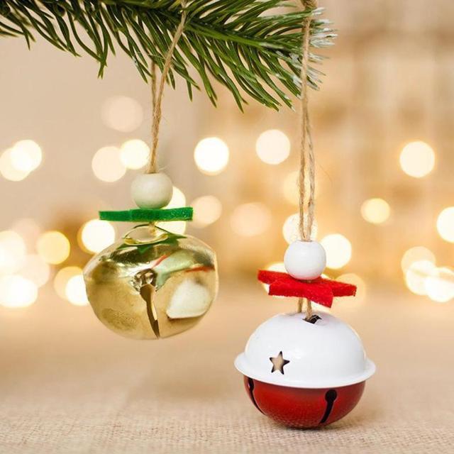 1pc mini christmas jingle