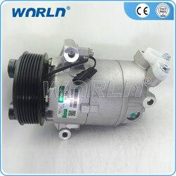 Automatyczna klimatyzacja sprężarki dla Nissan Dualis Qashqai 1.6 Renault grand scenic Megane 92600-BB00A/92600-BR70A/92600-JD700/92600-JD70B