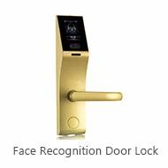 Face Recognition Door Lock