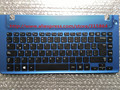 Nuevo teclado del ordenador portátil para samsung NP355V4C 355V4X 3445VX 3440ec 355V4X 350V4C UK layout