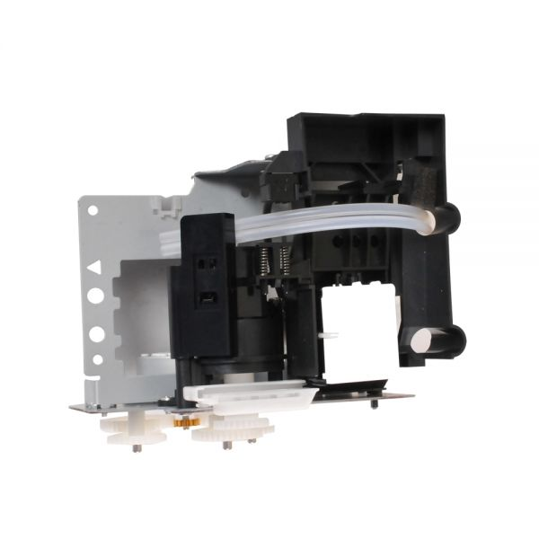 Original for Epson  Stylus Pro 7880 / Pro 9880 Pump Capping Assembly original new dx5 cap top station for epson stylus pro 7400 7450 7800 7880 9450 9800 9880 inkjet printer ink pump clean unit