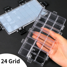 Buy Bgln 1Piece 24 Grids Moisturizing Water Color Paint Palette Professional Art Plastic Palette Watercolor Palette Art Supplies directly from merchant!