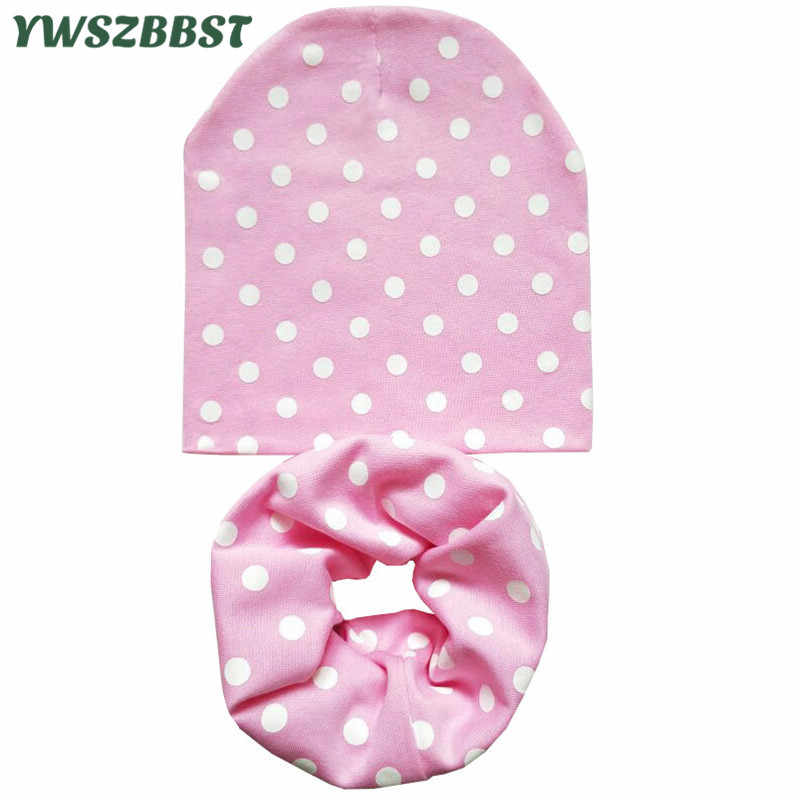 2363e328772 1 Set Autumn Winter Crochet Baby Hat Girl Boy Beanie Cap Children Hats  Toddler Kids Hat