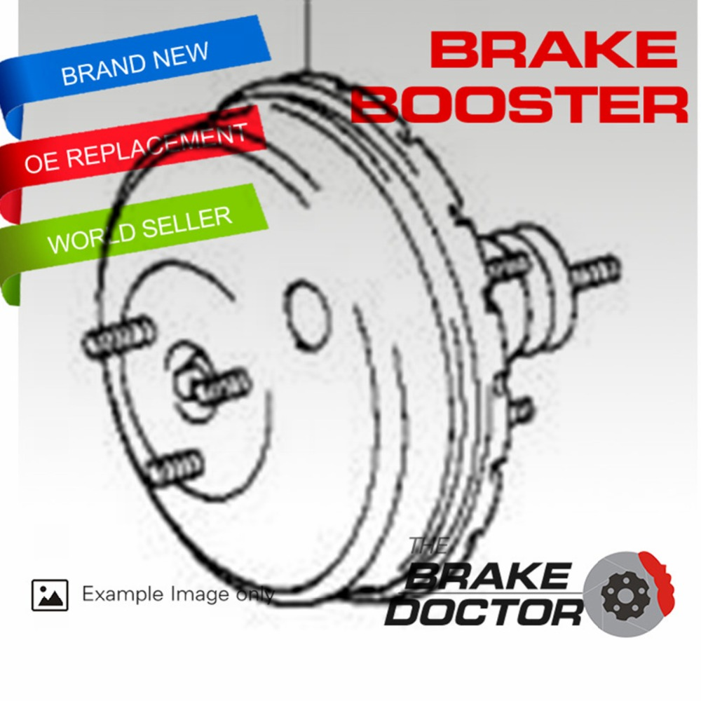 Brake Booster For Toyota Corona 199601-199708 Bd-475 To Be Renowned Both At Home And Abroad For Exquisite Workmanship Brake System Skillful Knitting And Elegant Design