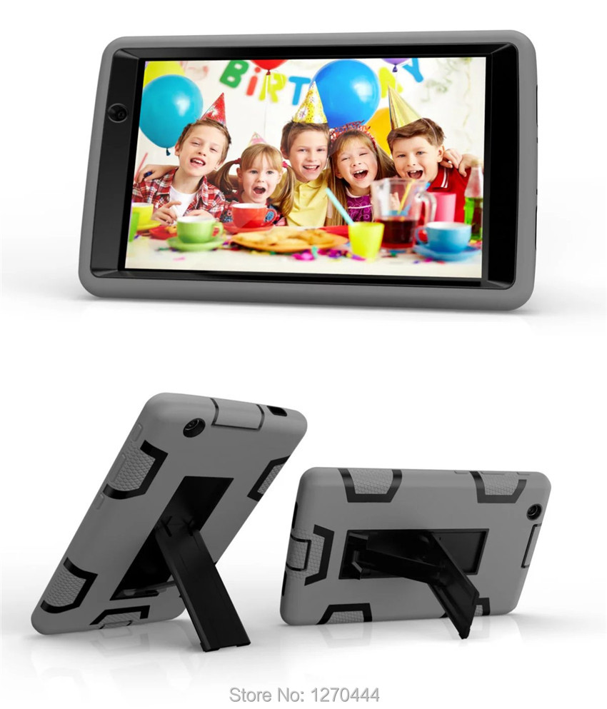 Retina Kids Baby Safe Armor Shockproof Heavy Duty Silicone Hard Cover For LG G Pad <font><b>3</b></font> iii <font><b>8</b></font>.0 V525 V521 V520 Gpad3 GPAD <font><b>X</b></font> <font><b>8</b></font>.0
