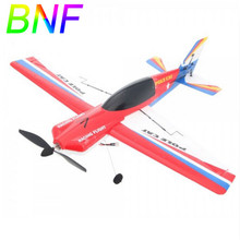 Upgraded Rc Model Airplane Wltoys F939 2.4G 4CH RC Plane BNF Without Transmitter