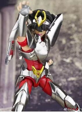 in stock Great Toys Pegasus V3 EX final Bronze metal armor model action figure gift Athena