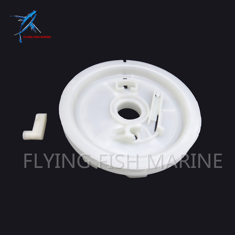 Boat Parts & Accessories Devoted F15-07130201 Start Up Wheel And Drive Pawl F15-07130202 For Parsun Hdx 4-stroke F15a F20a Outboard Engine Professional Design