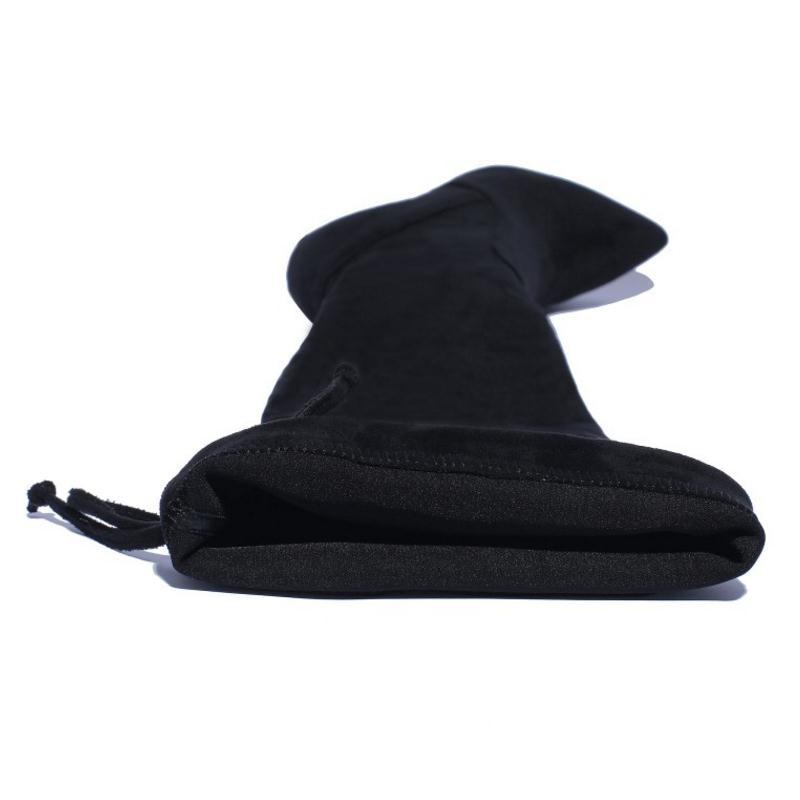 Delgada Botas Mujer Cremallera Invierno Genuino Tamaño Kemekiss Talón 48 De Largas Señoras Rodilla La Tacón Negro Zapatos Sobre 34 Cuero Alto v77Hwq0T