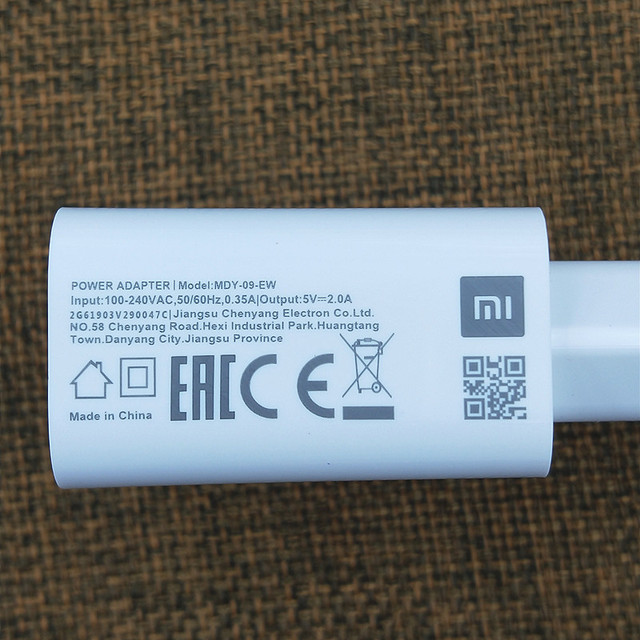 Xiaomi USB Charger 5V 2A Wall adapter For Redmi note 7 pro K20 5 6 7A 6A 5A 4A 6x 5x 4x Mi 5 6 A2 Micro usb Cable/Type-C Cable 1