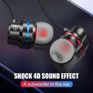 Image 3 - หูฟังชนิดใส่ในหู Type C หูฟังสำหรับ Samsung Xiao Mi Mi 8 Huawei P20 P30 LeEco USB ประเภท C โลหะชุดหูฟัง Mi C