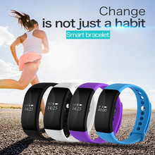 Diggro V66 Smartband Bluetooth Sport Smart IP68 Waterproof Heart Rate Monitor Wristband Smart Health Bracelet for Android IOS