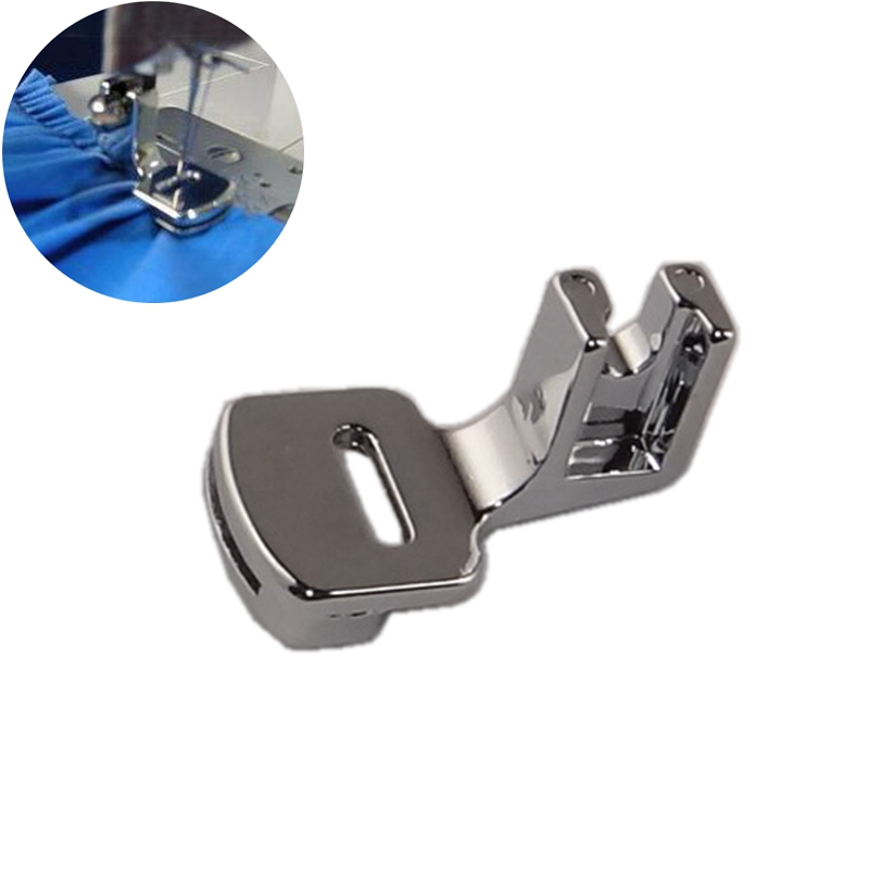 Sewing Accessories Tools 2pcs Gathering Presser Foot/Feet For Janome Juki Bernina All Brand Domestic Household Sewing Machine