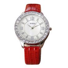 Louise Moda & Casual Mulher relógio De Quartzo relógios de Pulso para as mulheres Fabulous Relogio feminino bayan kol saati Alta Qualidade horloge