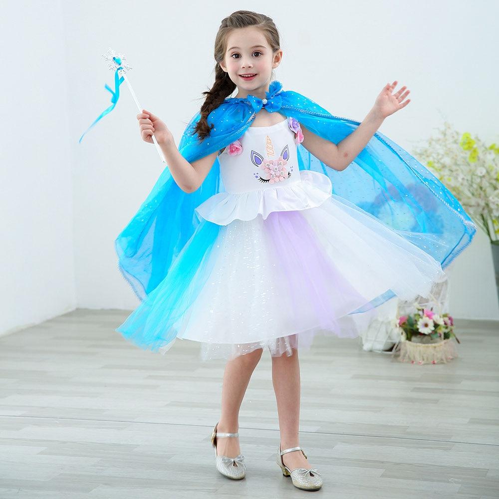 Elsa Cloak E83-5