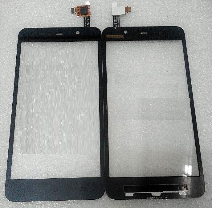 For DEXP Ixion MS 5 Touch Screen Digitizer DEXP Ixion MS 5 Touch Panel Glass Lens Screen Digitizer держатель dexp 22x 0812111