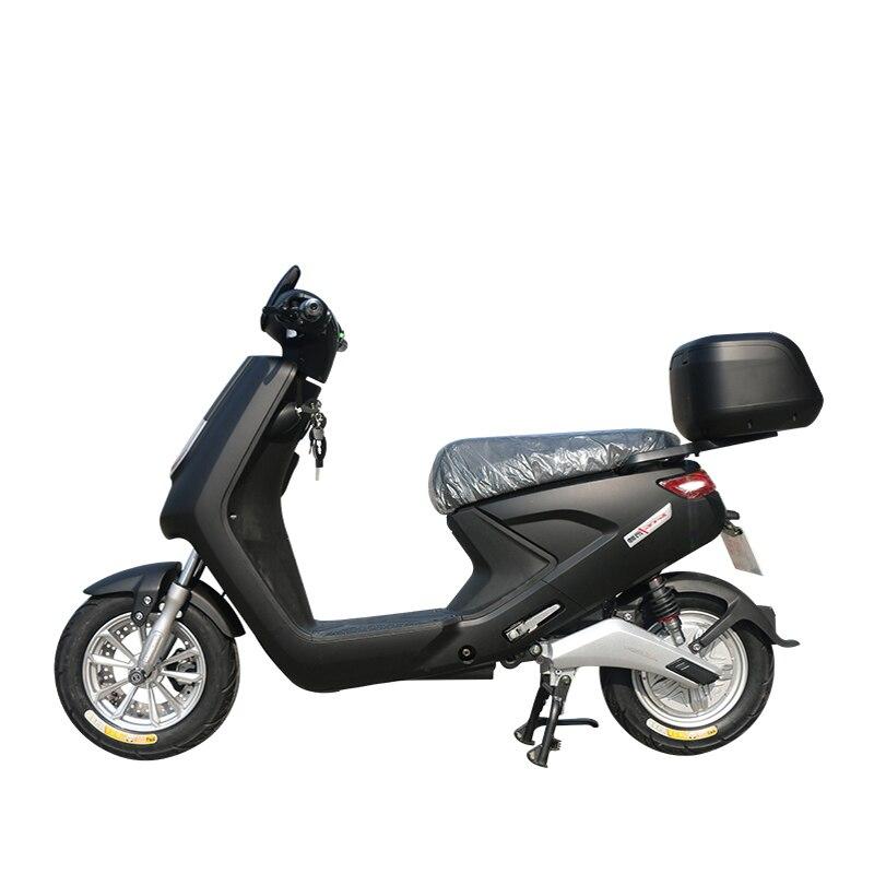 Vélo électrique puissant de 500 W 1000 w avec la batterie au Lithium de 48 V/60 V 20A ou le vélo électrique sans brosse de roue au plomb-acide