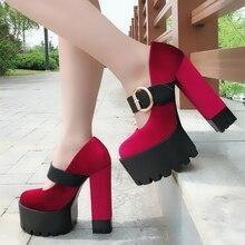 En Y Catwalk Heel Gratuito Del Compra High Envío Shoes Disfruta EDHI29