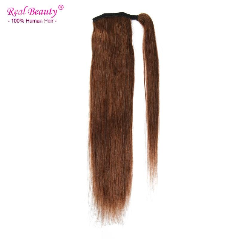 Human Hair Ponytail (15)