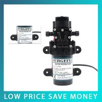 Hot Sale 12V Diaphragm Pump 2L Plastic Self Priming Pump