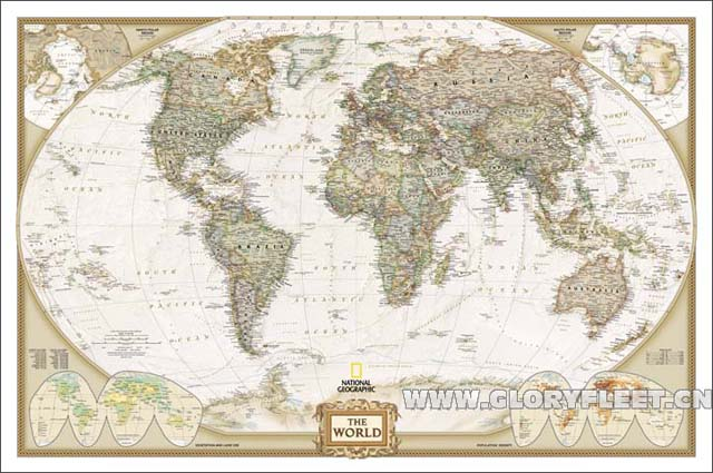 Large vintage world map bar cafe home decoration detailed antique large vintage world map bar cafe home decoration detailed antique poster wall chart retro cotton cloth canvas painting 112x75 cm in painting calligraphy gumiabroncs Images