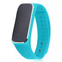 Новые 37 градусов L18 Bluetooth 4.0 Смарт часы-браслет крови Давление сердечного ритма усталости трекер для iOS телефонов Android